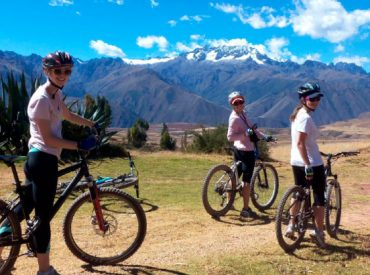 Biking Moray-Valle Sagrado 1D